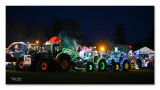 tractorkerstlichtparade