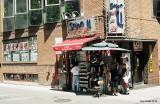 Chez Li dans le Quartier chinois