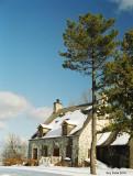 La petite maison à Candiac
