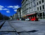 Rue de la Commune