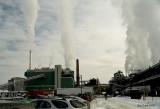 L'usine de Kruger à Sherbrooke