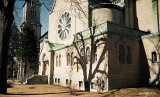 Vue de l'Oratoire St-Joseph