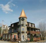 Maison à Vallée-Jonction