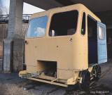 Le petit wagon