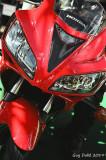 Honda Red Power