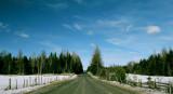 Chemin du Village-Marie