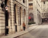 La promenade journalière