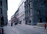 Rue St-Jacques Ouest