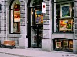 Gallerie d'art