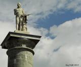 Éfigie de Napoléon