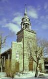 Église de Laprairie