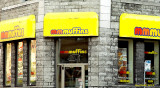 Mr Muffins