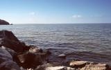 Au bord du Lac Champlain