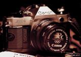Canon AE1P