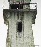 La tour aux pigeons