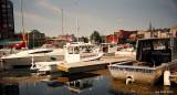 Marina de Brockville