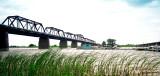 Pont ferroviaire Charlemagne