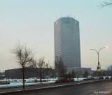 The Radio-Canada tower