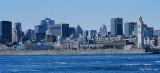 Vue de Montreal
