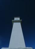 Vieux phare Ile Ste-Helene