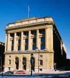 La Cour Municipale