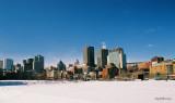 La Ville de Montreal