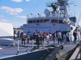 HMCS Montreal