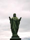 Monument de Jesus.