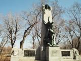Monument de Dollard des Ormeaux