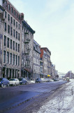 Rue de la Commune (février 2007)