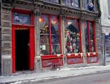 Boutique de Noel ouvert à l'année