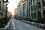 Condos dans le Vieux-Montréal