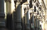 Ambiance gothique