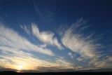An impressive sky