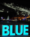 Blumination - Blue Mountain 2020