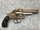Merwin & Hulbert .38 Caliber Revolver