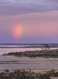 Lake Tyrrell and The Hattah-Kulkyne National Park