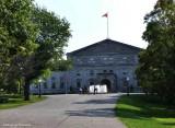 My world - 8: Rideau Hall