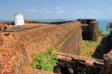Aguada Fortress-Untakable Then...