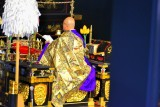 High Priest Officiating
