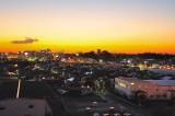 Narita City Sunset