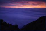 Big Sur Lucia Above The Clouds