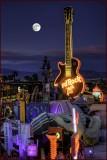 Neon Boneyard Moonlight