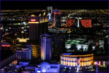 Las Vegas City Lights