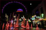 Las Vegas LINQ Promenade