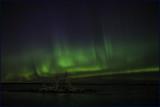 Tampere Finland Aurora