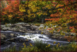 Rainbow Creek Canyon