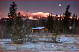 Sun Dog Retreat Whitehorse Yukon