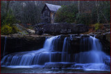 Babcock Glade Creek Grist Mill