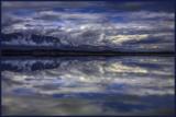 Jackson Lake Reflections